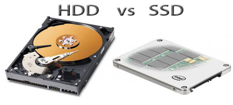 Ổ cứng SSD là gì? Giữa hai ổ cứng SSD và HDD lựa chọn nào tốt hơn?