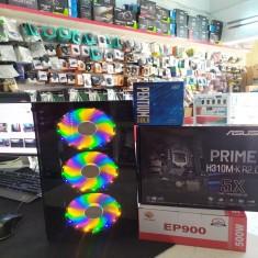 PCGame: H310M/G5400/RAM 4G/SSD 120G/GT 730 2G
