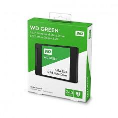 Ổ cứng SSD Western Green 240Gb