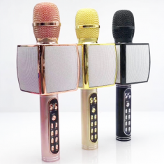 Micro Karaoke Bluetooth YS91