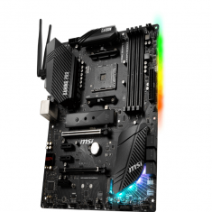 Bo mạch chủ MSI B450 Gaming Pro Carbon Ac