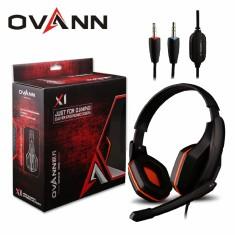 Tai nghe Gaming OVANN X1