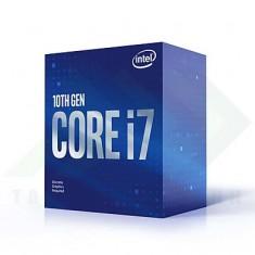 CPU Intel Core i7-10700F (2.9GHz turbo up to 4.8GHz, 8 nhân 16 luồng, 16MB Cache, 65W) - Socket 1200