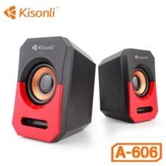Loa vi tính Kisonli A-606