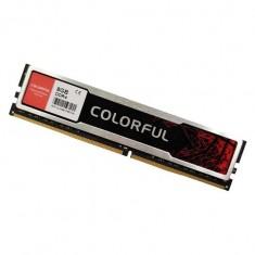 RAM DDR4 Colorful 8G/2666 Tản Nhiệt