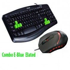 Combo E-Blue Elated