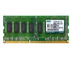 RAM Desktop KINGMAX 4GB DDR3 1600MHz