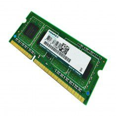 DDRAM III 2GB Kingmax- Notebook