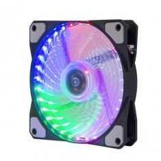Fan Case 12cm Led Rainbow