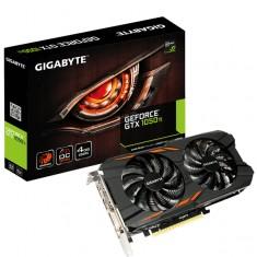 VGA Gigabyte 4GB N105TWF2OC-4GD