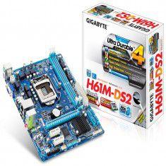 Main Gigabyte H61-MDS2 VS3.0