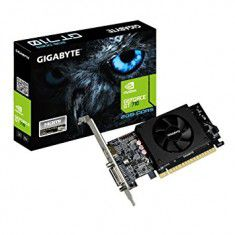 Gigabyte 1GB GT710 - 1 FAN