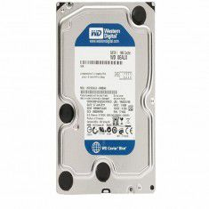 Western 500GB SATA3 - BLUE