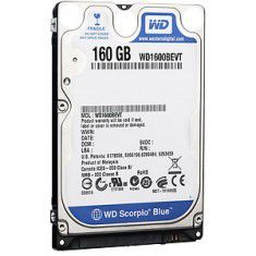 Hdd Laptop Seagate 160Gb Sata