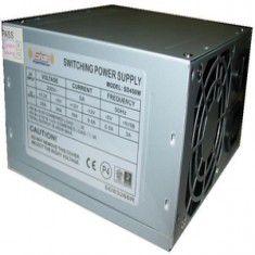 Nguồn máy tính 550W SD/VS/Delux