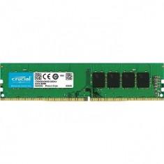 RAM Crucial 4Gb DDR4 2400