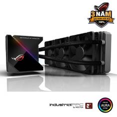 Tản nhiệt nước Asus ROG RYUJIN 360 - RGB 360mm Liquid CPU Cooler