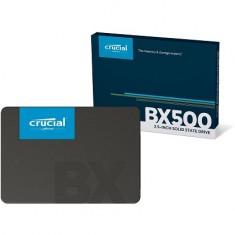 SSD Crucial 240Gb BX500 chính hãng