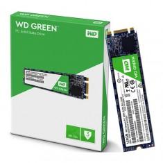 SSD Western Green M.2 Sata III 120GB