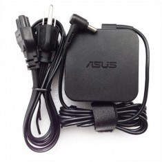 Sạc laptop Asus 65W 19V – 3.42A Vuông