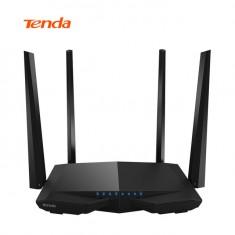 Router Wifi Băng Tầng Kép AC1200 Tenda AC6