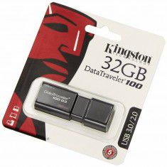 USB Kingston 32GB 100 G3