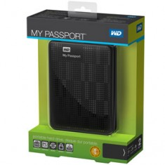Ổ cứng di dộng Western Digital 2Tb My Passport