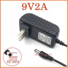 Nguồn Adapter 9V 2A ( Adapter 9V 2A )