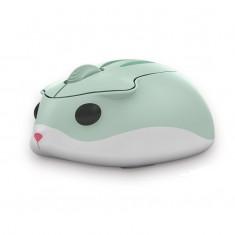 Chuột không dây AKKO Hamster Aoki