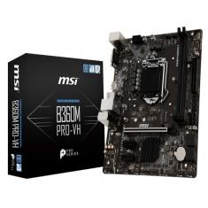 Mainboard MSI B360M PRO-VH