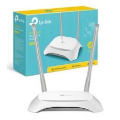 Bộ phát wifi Tp-Link TL-WR850N tốc độ 300Mbps