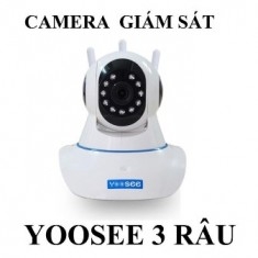 Camera IP Wifi P2P YooSee 3 râu