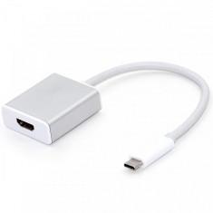 Cáp Chuyển Đổi USB Type C sang HDMI (USB C to HDMI)
