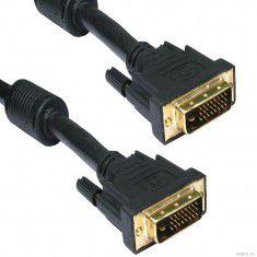 Cáp DVI dài 1,5m đầu 24 +1 (Loại TốT)
