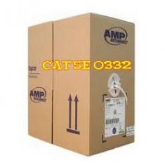 Dây cáp mạng AMP Cat5 0332