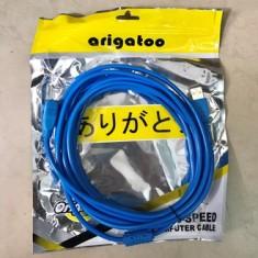 Dây cáp USB nối dài 5m hiệu arigatoo