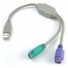 Cáp chuyển đổi từ USB sang PS2 rẻ