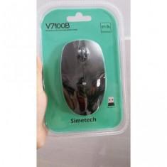 Chuột không dây Simetech V7100 có Bluetooth