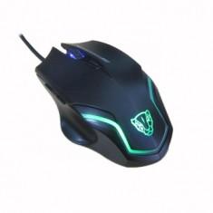 Chuột quang Motospeed F60 RGB Gaming