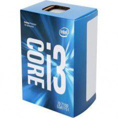 CPU Core I3-7100 (3.9GHz)