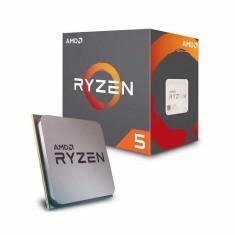 CPU AMD Ryzen 5 2400G (4C/8T, 3.6 GHz - 3.9 GHz, 4MB) - AM4