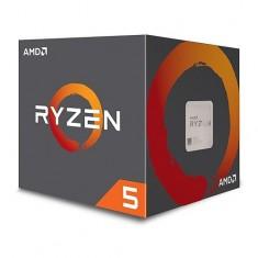 CPU AMD Ryzen 5 2600 (6C/12T, 3.4 GHz - 3.9 GHz, 16MB) - AM4