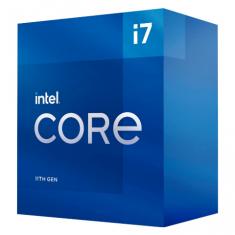 CPU Intel Core i7-11700 (2.9GHz Turbo 4.7GHz, 8 nhân 16 luồng, 20MB Cache, 65W) – SK LGA 1200