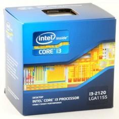 CPU Core i3 2120 3.3GHz