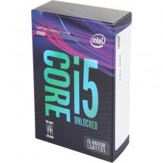 CPU Intel Core i5 8600K 3.6Ghz