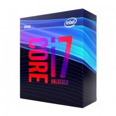 CPU Intel Core i7-9700K (3.6GHz - 4.9GHz)