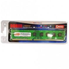 RAM DDR3 DATO 4GB bus 1600Mhz