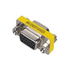 Đầu nối VGA loại Tốt (Dùng nối 2 đầu dây VGA với nhau)
