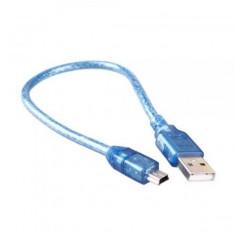 Cáp dữ liệu USB 2.0 Type A sang mini Type B 5 pin