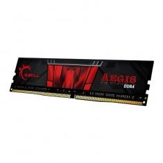 RAM G.SKILL Aegis 8GB DDR4 2666MHz